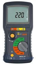 Измеритель параметров электрических сетей 8025 LP