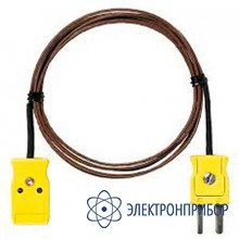 Набор проводов-удлинителей с термопарой типа j Fluke 80PJ-EXT