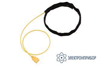 Термопарный датчик температуры типа k flexible cuff Fluke 80PK-11