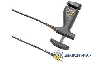Датчик температуры с хомутом для труб (типа к) Fluke 80PK-8