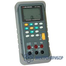 Термометр прецизионный АТТ-2020