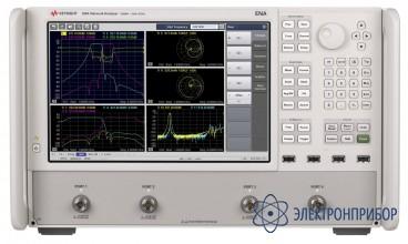 Анализатор цепей E5080A-495