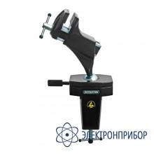 Антистатические тиски spannfix 9-205 ESD