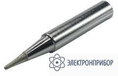 Паяльная сменная головка для паяльников hakko 907/907esd HAKKO 900M-T-0.8C