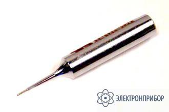 Паяльная сменная головка для паяльников hakko 907/907esd HAKKO 900M-T-0.5C