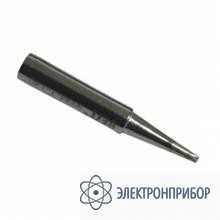 Паяльная сменная головка для паяльников hakko 907/907esd HAKKO 900M-T-1.2LD