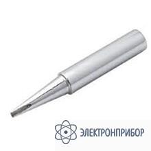 Паяльная сменная головка для паяльников hakko 907/907esd HAKKO 900M-T-1.6D