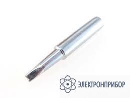Паяльная сменная головка для паяльников hakko 907/907esd HAKKO 900M-T-2.4D