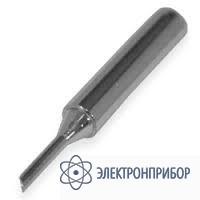 Паяльная сменная головка для паяльников hakko 907/907esd HAKKO 900M-T-2CF