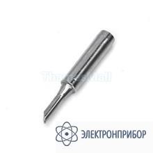 Паяльная сменная головка для паяльников hakko 907/907esd HAKKO 900M-T-3CF