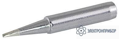 Паяльная сменная головка для паяльников hakko 907/907esd HAKKO 900M-T-1.2D