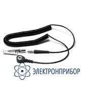 Гарнитура заземления (браслет-коврик) WIRE-F4/M4-15