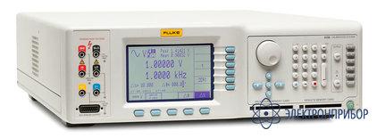 Универсальный калибратор Fluke 9100