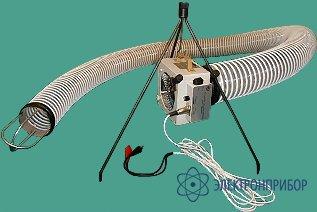 Вентилятор кабельных колодцев Циклон-01