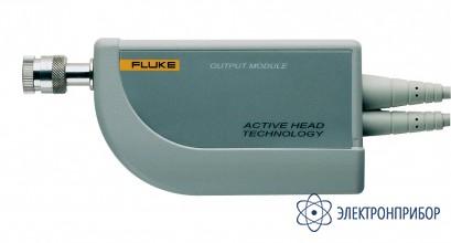 Активная головка active head с частотой до 6 ггц и достигаемой длительностью импульса 70 пс (требует наличия 9500b/3200 или обновленной 9500/3200) Fluke 9560