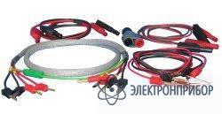 Комплект испытательных проводов (5 шт.) TE9541