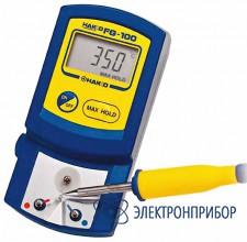 Калибровочный термометр HAKKO FG-100