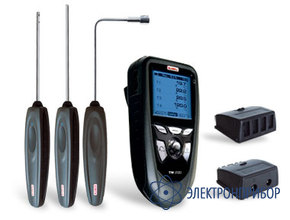 Термометр TM 200 U