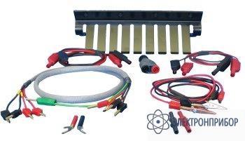 Комплект испытательных проводов (10 шт.) TE9796