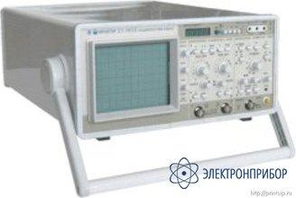 Осциллограф-мультиметр аналоговый двухканальный С1-167/2