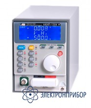 Модульная электронная нагрузка постоянного тока АКИП-1302