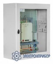 Шкаф цифрового регистратора аварийных событий РП 4.08Ш