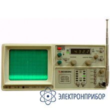 Анализатор спектра аналоговый АКС-1110