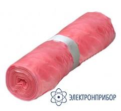 Антистатический мешок для мусора 15 литров, 100 шт. A-9510