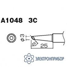 Сменные головки для hakko 455 A 1048 (3C)
