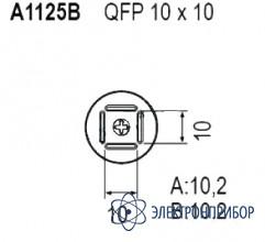 Сменные головки для hakko 850b, 852b, fr-801, fr-802, fr-803 A1125B