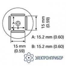 Сменная головка для fr-803b, 14х14 мм A1126B