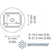 Сменная головка для fr-803b, 15х21 мм A1128B