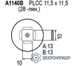 Сменная головка для hakko 850b, 852b, fr-801, fr-802, fr-803 A1140B