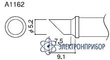 Паяльная сменная композитная головка для станции hakko fx-838 A1162