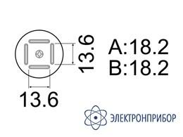 Паяльная сменная композитная головка для станции hakko fx-838 A1180