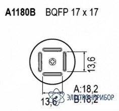 Сменные головки для hakko 850b, 852b, fr-801, fr-802, fr-803 A1180В
