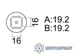 Паяльная сменная композитная головка для станции hakko fx-838 A1181