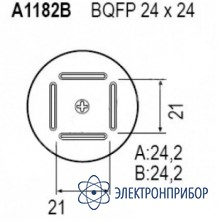 Сменная головка для hakko 850b, 852b, fr-801, fr-802, fr-803 A1182B
