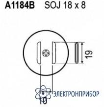 Сменная головка для hakko 850b, 852b, fr-801, fr-802, fr-803 A1184B