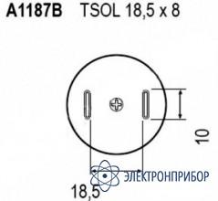 Сменные головки для hakko 850b, 852b, fr-801, fr-802, fr-803 A1187В