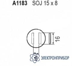 Сменная головка для hakko 850b, 852b, fr-801, fr-802, fr-803 A1188B