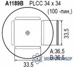 Сменные головки для hakko 850b, 852b, fr-801, fr-802, fr-803 A1189B