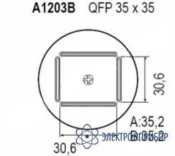Сменные головки для hakko 850b, 852b, fr-801, fr-802, fr-803 A1203B