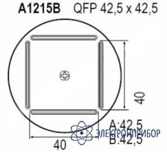 Сменные головки для hakko 850b, 852b, fr-801, fr-802, fr-803 A1215B