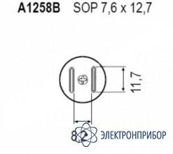 Сменные головки для hakko 850b, 852b, fr-801, fr-802, fr-803 A1258B