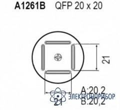 Сменная головка для hakko 850b, 852b, fr-801, fr-802, fr-803 A1261B