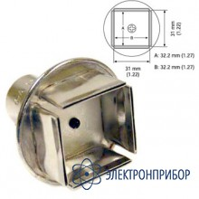 Сменные головки для hakko 850b, 852b, fr-801, fr-802, fr-803 A1265B