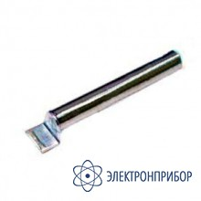 Паяльная сменная головка для термопинцета hakko 950 (c1311) A1381