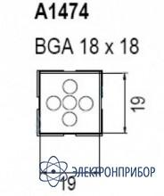 Головка bga A1474