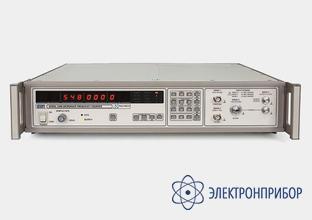 Частотомер электронно-счётный 548B